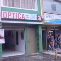 Óptica Visión Center  en Bogotá