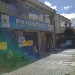 Paisagro en Bogotá