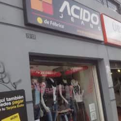 Acido Jeans Calle 80 en Bogotá