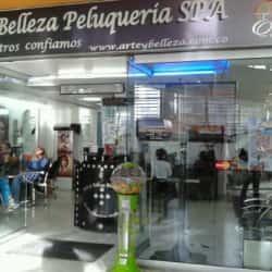 Peluquería Arte y Belleza Spa en Bogotá