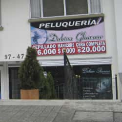 Peluquería Dahian Glamour  en Bogotá