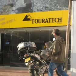 Touratech en Bogotá