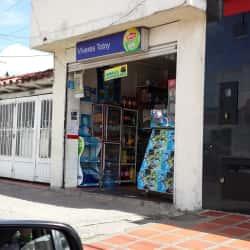 Víveres Totoy en Bogotá
