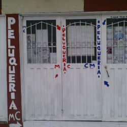 Peluquería MC Calle 78 en Bogotá