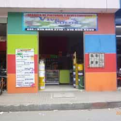Vive Color en Bogotá