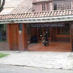 Performance Art Studio en Bogotá