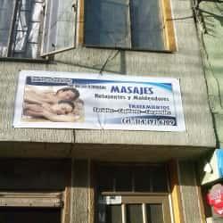 Masajes Relajantes y Moldeadores en Bogotá