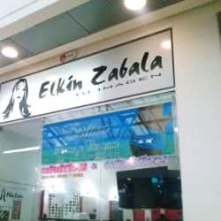 Peluquería Elkin Zabala en Bogotá