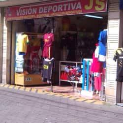 Visión Deportiva JG en Bogotá