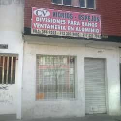 C.V  Vidrios y Espejos en Bogotá