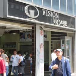 Vision House en Bogotá