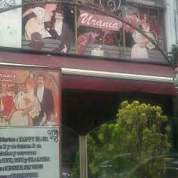Urania Galería Café Bar en Bogotá