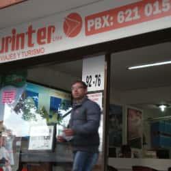 Turinter en Bogotá