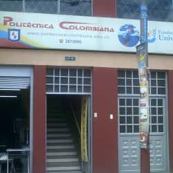 Politécnica Colombiana en Bogotá