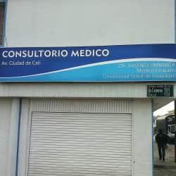 Consultorio Médico  en Bogotá