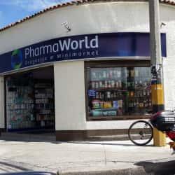 Pharma World en Bogotá