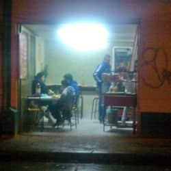 Pizza y Postre en Bogotá