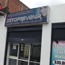 Unidad Odontológica Ortoprevenir en Bogotá
