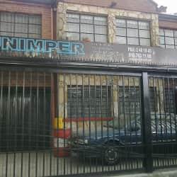 Unimper en Bogotá