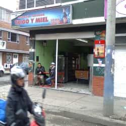 Trigo y Miel en Bogotá