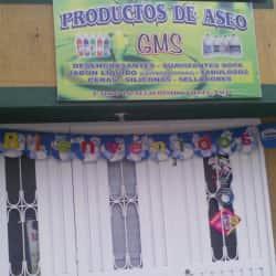 Productos De Aseo Gms en Bogotá