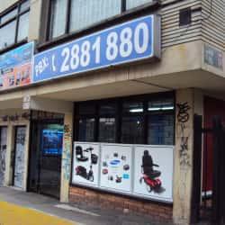 Reprel Representaciones Electrónicas en Bogotá
