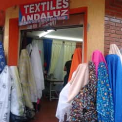 Textiles Andaluz en Bogotá