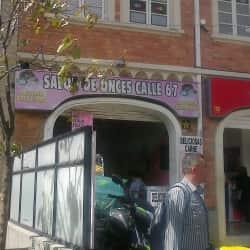 Salón De Onces Calle 67 en Bogotá