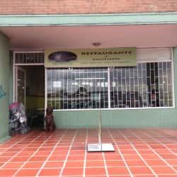 Restaurante y Pastelería El Lucero en Bogotá