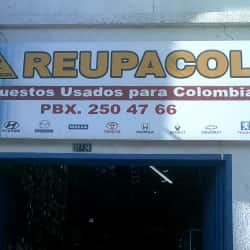 Reupacol en Bogotá