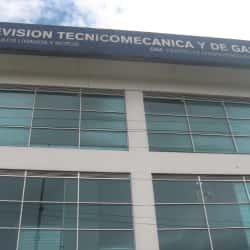 CDA Suba Revisión Tecnicomecanica y de Gases en Bogotá