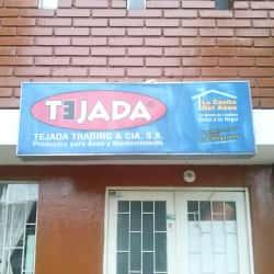 Tejada Trading & Cia. S.A. en Bogotá
