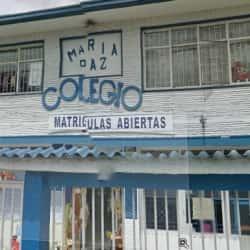 Colegio María Paz en Bogotá