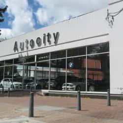 Autocity en Bogotá