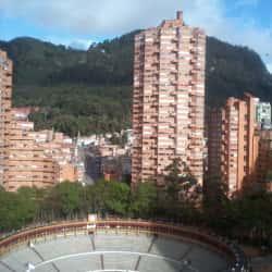 Barrio  San  Diego  en Bogotá
