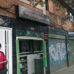 Casa Comercial Chapinero's en Bogotá