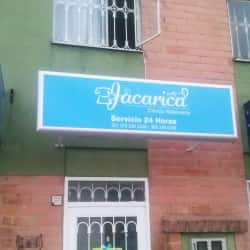 Clínica Veterinaria Jacaira en Bogotá