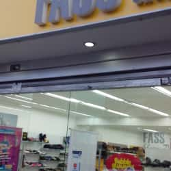Fass Shoes en Bogotá