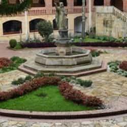 Convento De Santo Domingo en Bogotá
