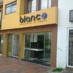 Bianco en Bogotá