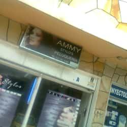 Ammy Stylo's Peluquería en Bogotá