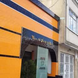 Suite Resort Junior en Bogotá