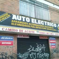 Auto Eléctrico Ingrid Pinzón   en Bogotá