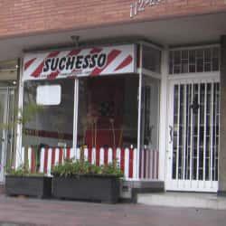 Suchesso en Bogotá