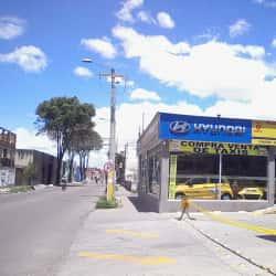CasaDiego La Estación S.A.S en Bogotá