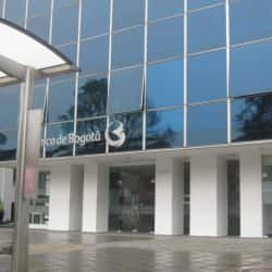 Banco de Bogotá Calle 100  en Bogotá