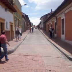 Barrio La  Concordia en Bogotá