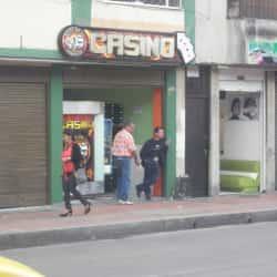 Casino Ruta de la Fortuna 1  en Bogotá