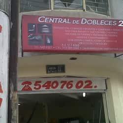 Central de Dobleces  2 en Bogotá
