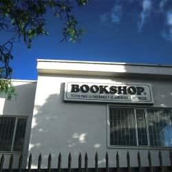Bookshop en Bogotá
